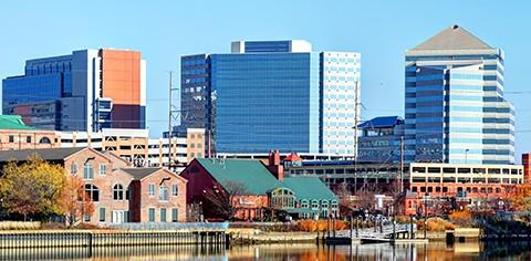 Delaware City For Mobile